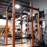 Arsenal Strength squat rack