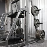 Arsenal Strength vertical leg press