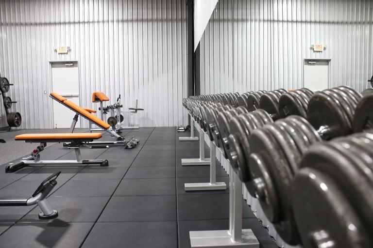 weight rack